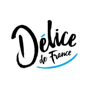 Delice de France logo image