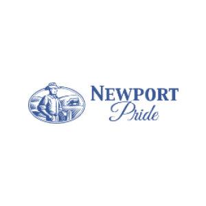 Newport Meat SoCal logo image