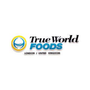 True World Foods UK logo image