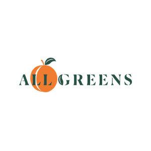 All Greens logo image