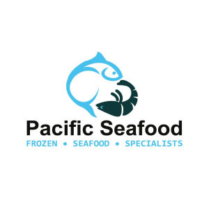 Pacific Seafood logo image