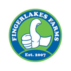 Fingerlake Farms logo image