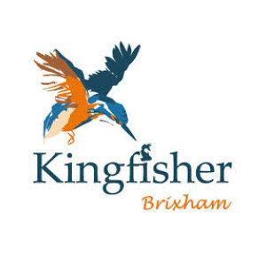 Kingfisher Brixham logo image