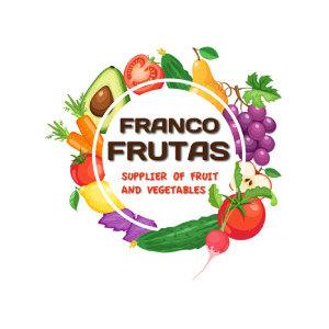 Franco Frutas logo image
