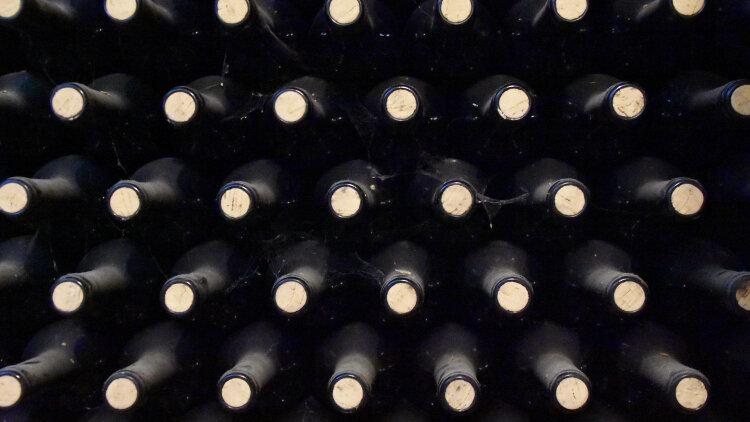 Iberian Drinks cover image