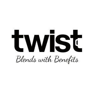 Twist Teas logo image