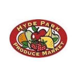 Hyde Park Produce logo image