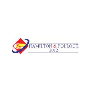 Hamilton and Pollock logo image