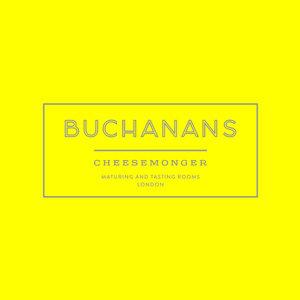 Buchanans Cheesemonger logo image