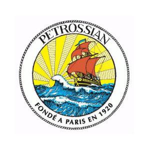 Petrossian Caviar UK logo image
