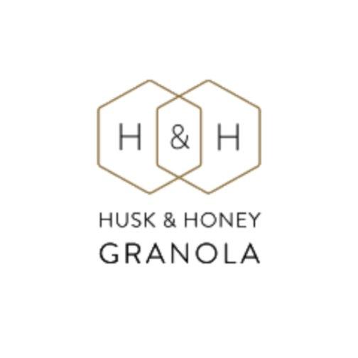 Husk & Honey Granola logo image