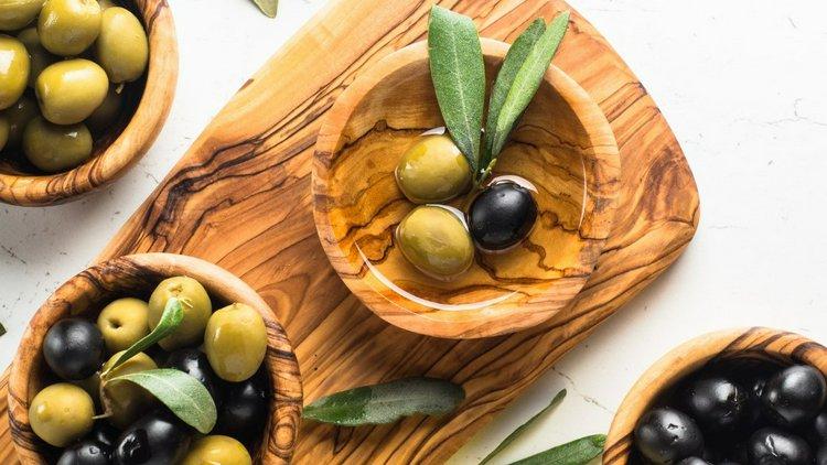 Ambrosia Quality Food cover image