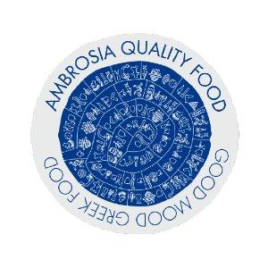 Ambrosia Quality Food logo image