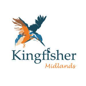 Kingfisher Midlands logo image