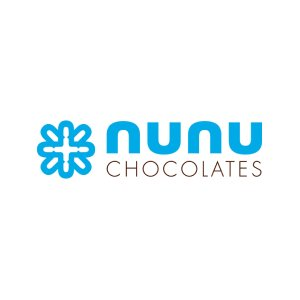 Nunu Chocolates logo image