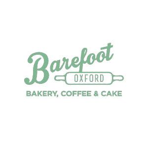 Barefoot Bakery Oxford logo image