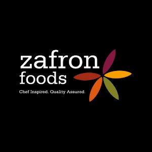 Zafron Foods logo image