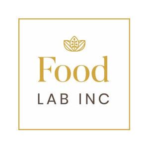 Food Lab logo image