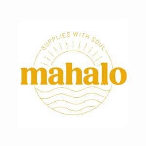 Mahalo Supplies logo image