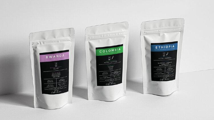 Saint Coffee Roasters cover image