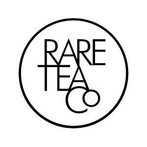 Rare Tea Company logo image