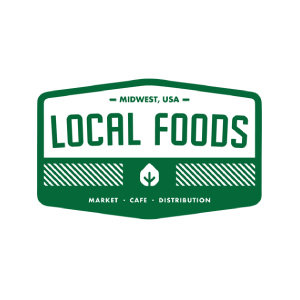 Local Foods logo image