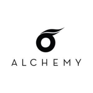 Alchemy Coffee logo image