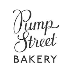 Pump Street Chocolate logo image