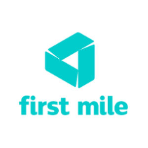 The First Mile logo image