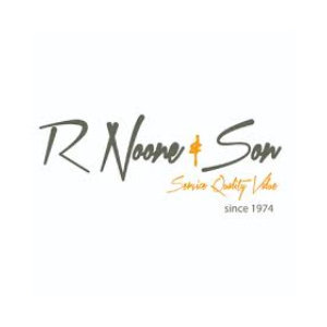 R Noone and Son logo image