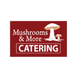 Mushrooms & More logo image