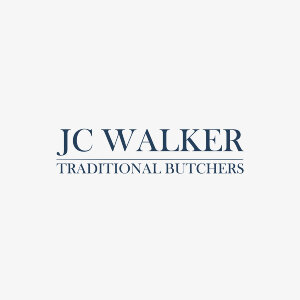 JC Walker Butchers logo image