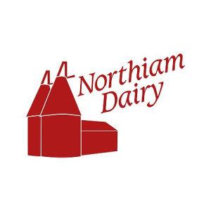 Northiam Dairy logo image
