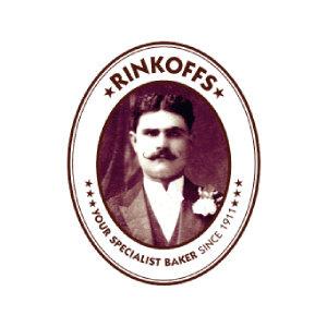 Rinkoff Bakery  logo image