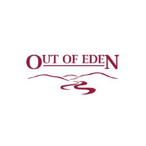 Out of Eden logo image