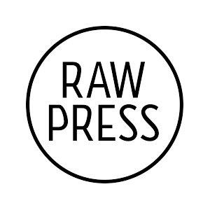 Raw Press logo image