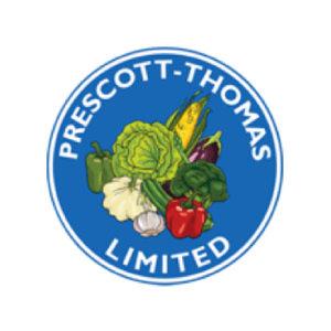Prescott Thomas logo image