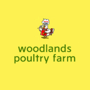 Woodlands Poultry Farm logo image