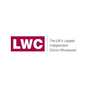 LWC Drinks London logo image