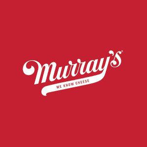 Murrays Cheese logo image