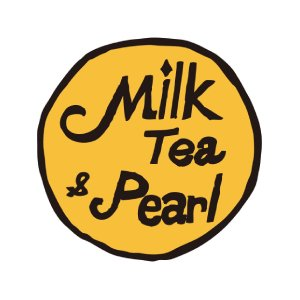 Milk Tea Pearl logo image