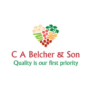 CA Belcher and Son logo image