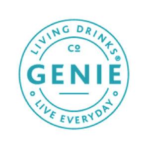 Genie Drinks logo image
