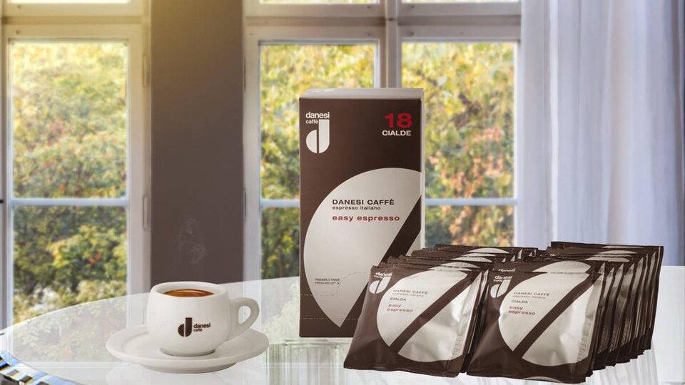 Danesi Coffee cover image