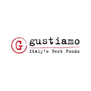 Gustiamo logo image