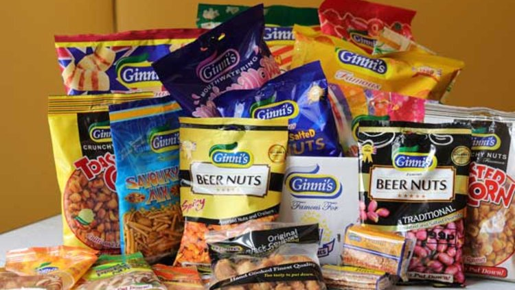 Eliko Food Distributors Ltd cover image