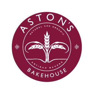 Astons Bread logo image