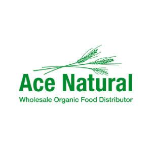 Ace Natural logo image