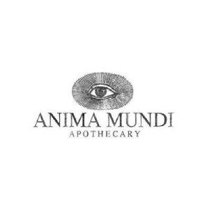 Anima Mundi+CBD logo image