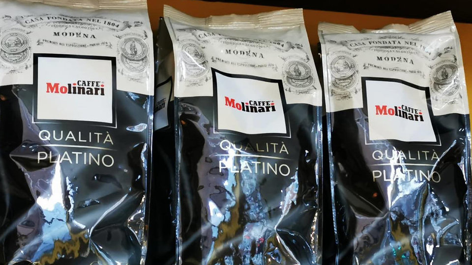 Stella Coffee & Tea cover image